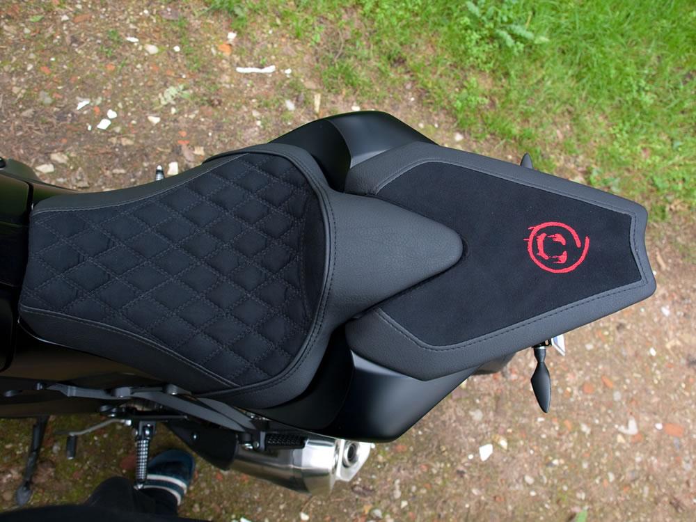 Bikesitze - Trikesitze - Autositze, Motorradsitzbänke, Bike und ...